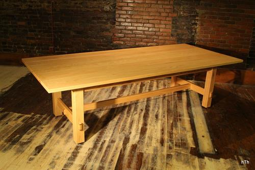 """""""Bountiful Harvest"""" Dining Table"""