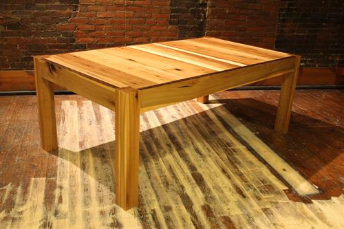 """""""Old Kentucky Home"""" Dining Table"""