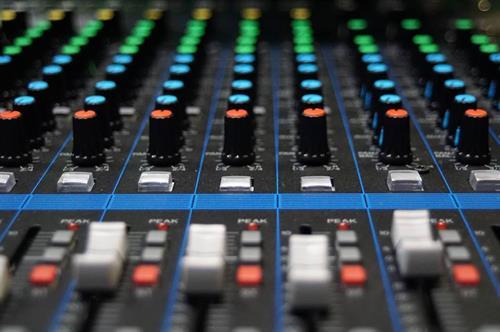 Live Audio / Pro Sound