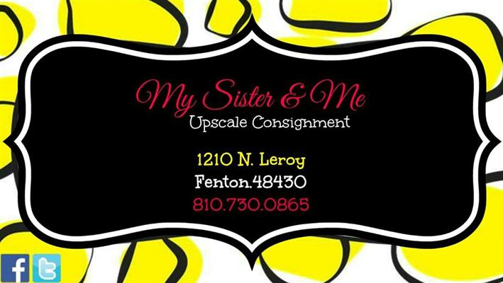 My Sister & Me Consignment, LLC