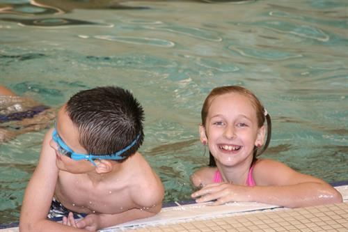 Swim Classes