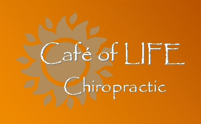 Cafe of Life Chiropractic