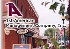 1st American Management