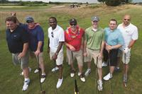 Crazy 8s Golf Outing
