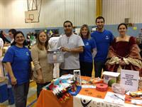 Duneland YMCA Fall Fun Fest 2013