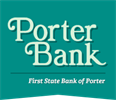 First State Bank of Porter