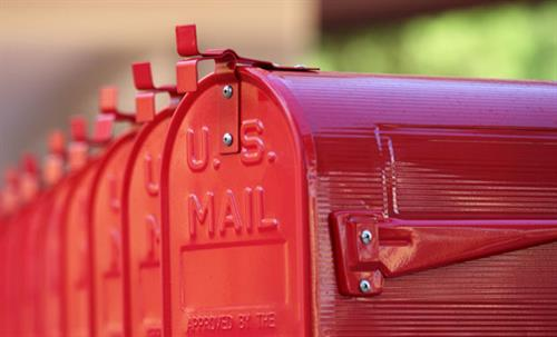 Direct Mail Service - Designed, Printed & Mailed with Ease! 813-623-5478