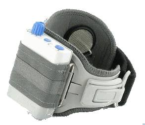 WalkAide Device