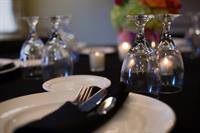 Full onsite catering service to make your next event a success!