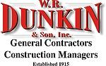 W.R. Dunkin & Son, Inc.