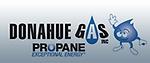 Donahue Gas, Inc.