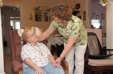 Private Duty home care