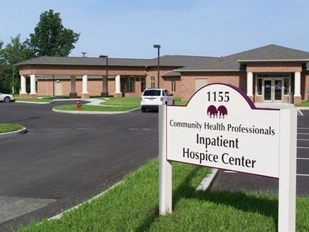 Van Wert Inpatient Hospice Center - 24 hr. hospice care