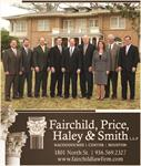 Fairchild, Price, Haley & Smith, LLP