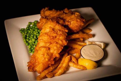 Bridget's Fish N' Chips