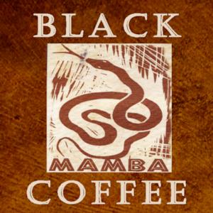 We proudly serve Organic, fair trade coffee