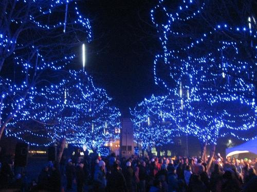 Winterfest - Festival of Lights