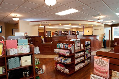 Retail Pharmacy, located in Professional Bldg II