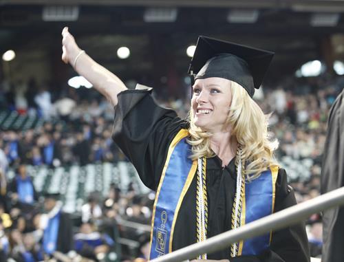 UHD Graduate