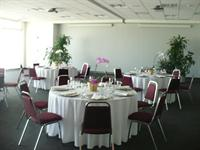 Large Banquet Room for Rent - Price: $570 for ABC Members & $630 for Non ABC Members for 1 - 4 hours