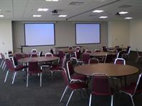 Large Classrom/Meeting Space Available