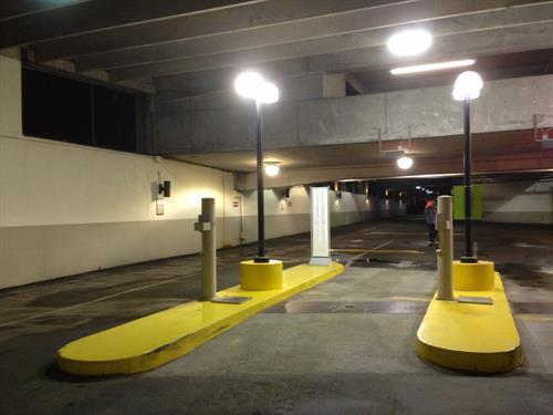 Parking Garage