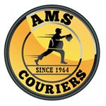 Anchorage Messenger Service (AMS Couriers)