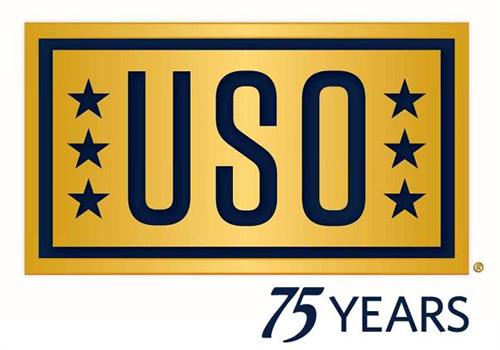 February 4, 2016 marks the USO's 75th Anniversary!