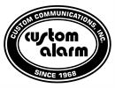 Custom Alarm/Custom Communications, Inc.