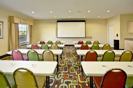 Chester Meeting Room