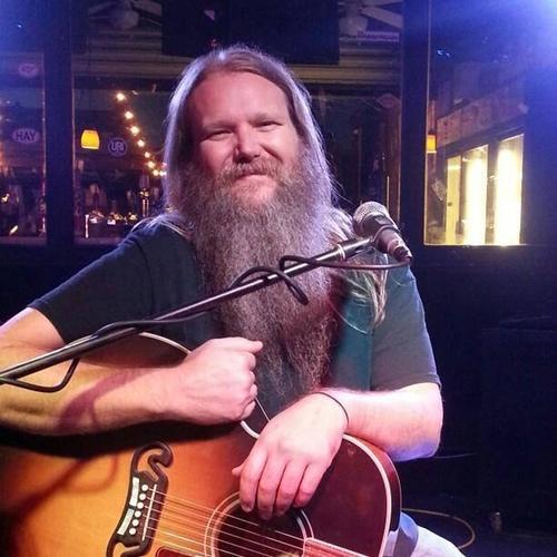 Gadsden-native musician, Albert Simpon