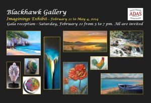 Blackhawk Gallery Current Exhibit