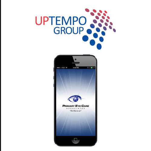iPhone application for Optometry Practice