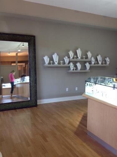 Visit Our Store - 130 E Prospect, Danville