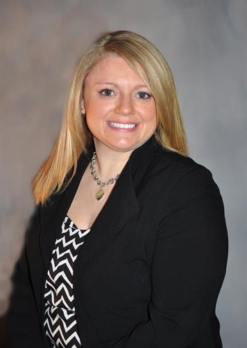Tiffany Ruckman - Branch Manager / Lender