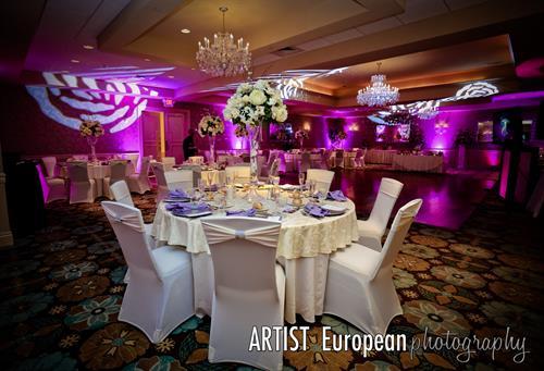 Emerald Ballroom