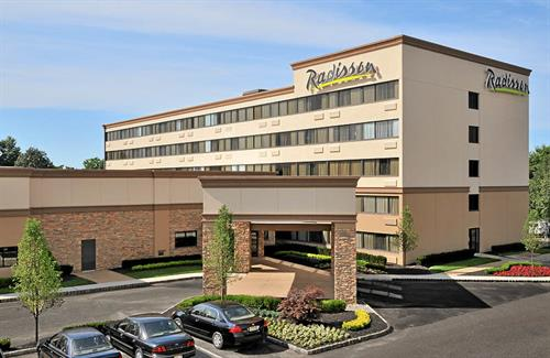 Radisson Hotel Freehold, NJ