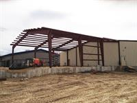 Fastenal Building Addition