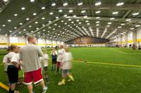 Sanford Fieldhouse Power Center - Sioux Falls, SD
