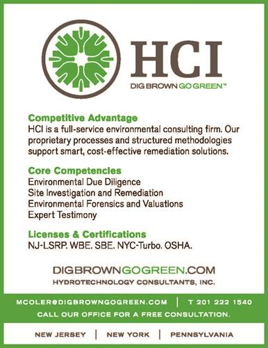 Hydrotechnology Consultants, Inc.