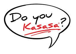 KASASA is our reward checking program which allows you to earn rewards for doing everyday things