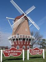 Chamber Windmill