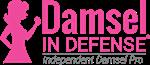 Damsel in Defense - Shari Thomason