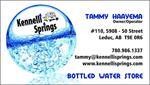 Kennelli Springs Ltd.