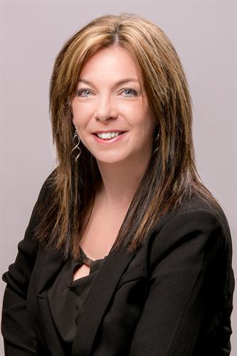 Insurance Agent Kim Demchuk