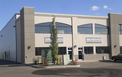 UTV Canada Warehouse