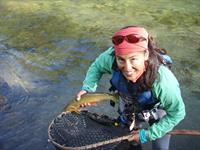 Fly Fishing for all Levels