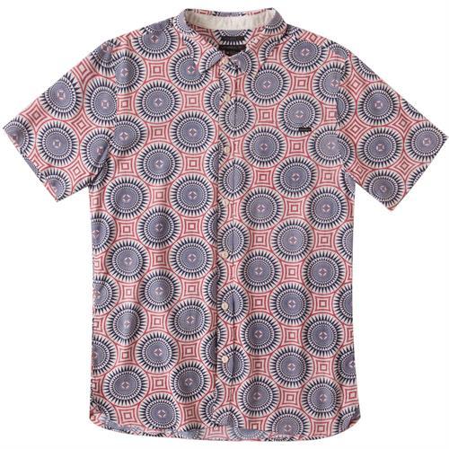 Oneil Tonga Mens Shirt