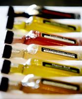 Select your 6 favorite oils or vinegars, or choose an existing sample set. VERY popular gift item!