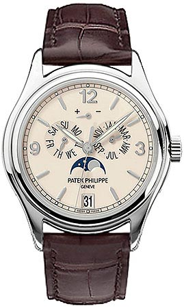 Patek watch
